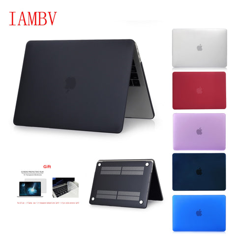 Crystal\Matte Case For Apple Macbook