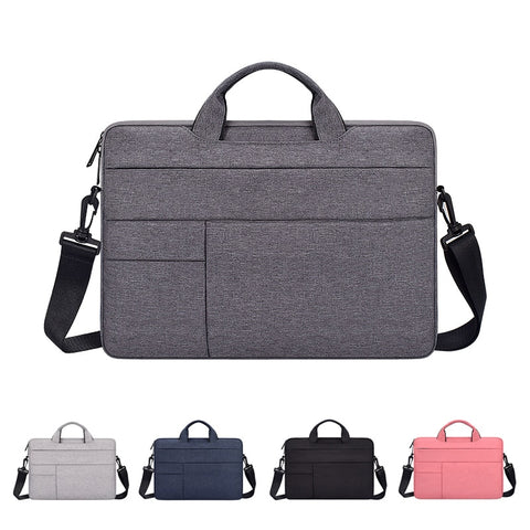 Laptop Bag  Waterproof Notebook Bag Sleeve For Macbook