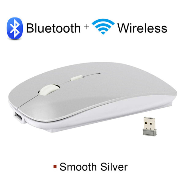 Wireless Mouse Computer Bluetooth Mouse