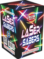 Load image into Gallery viewer, Laser Sabers