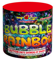 Bubble Rainbow