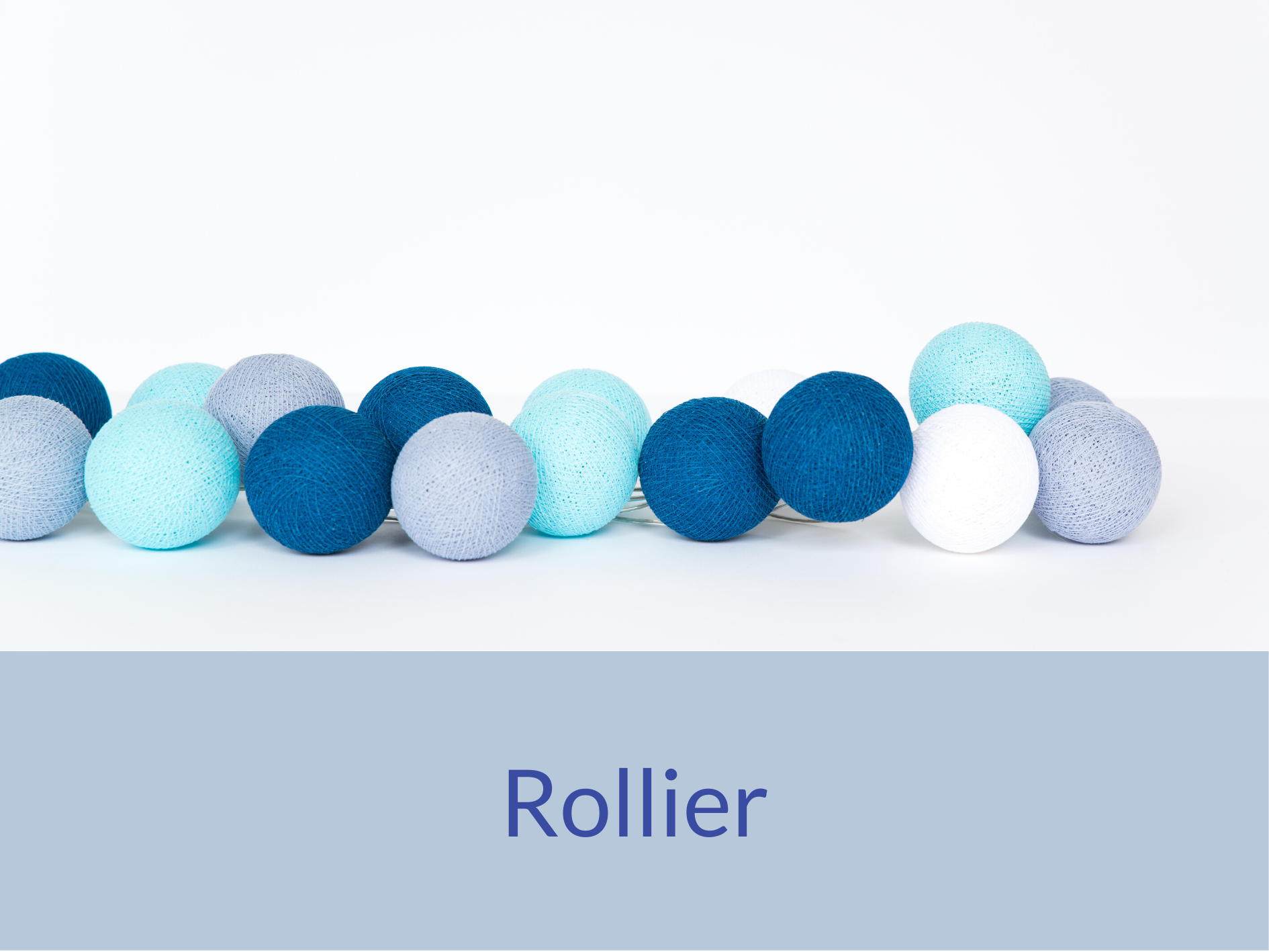 Rollier - LED