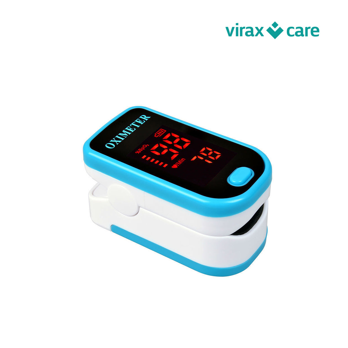 Pulse Oximeter From £79.38 for a Pack of 8