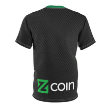 Load image into Gallery viewer, Zcoin Gradient T-Shirt