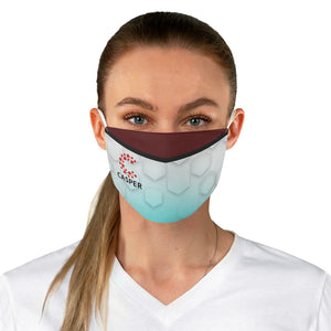 Casper Tile and Envelope Style Face Mask