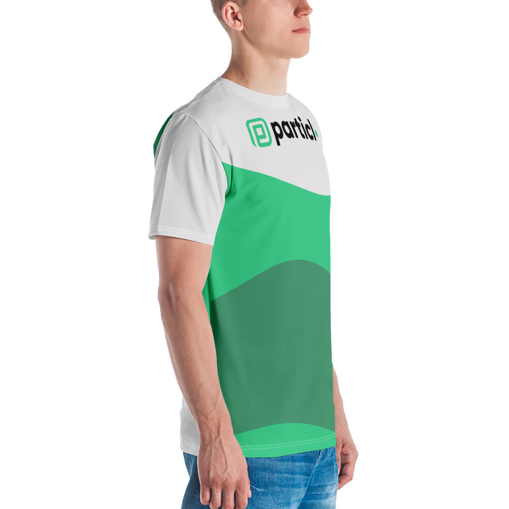 Particl Mens T-Shirt