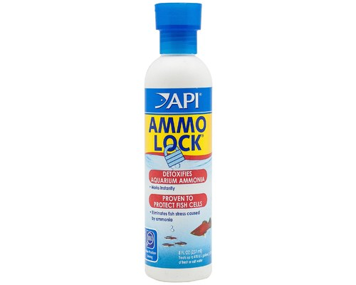 API Ammo Lock 237ml