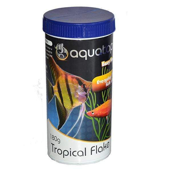 Aquatopia Tropical Pellets 180g