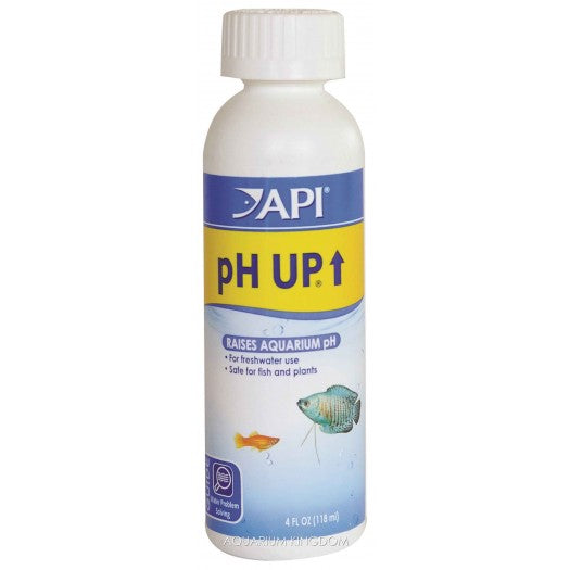 API Ph Up 118ml