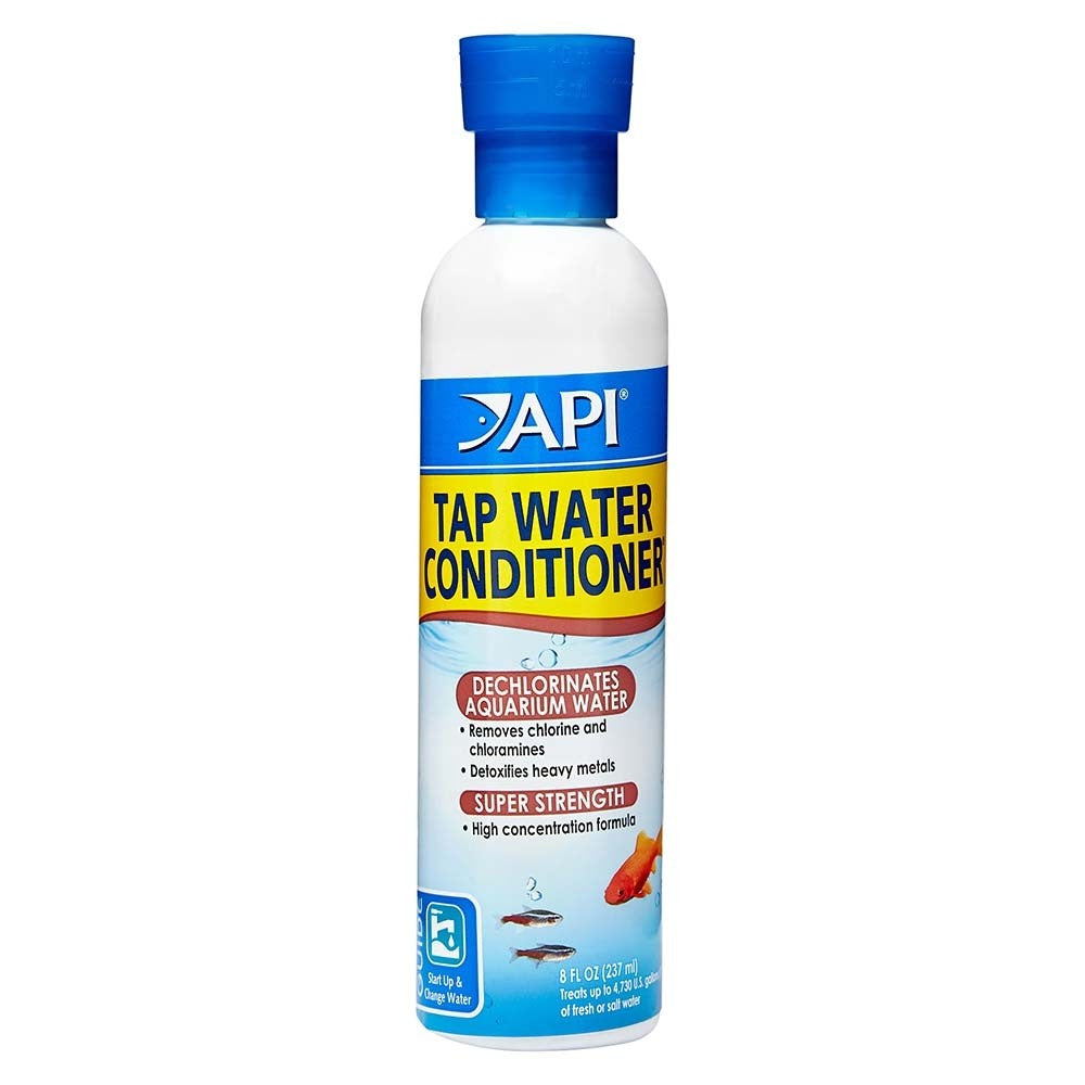 API Tapwater Conditioner 237ml