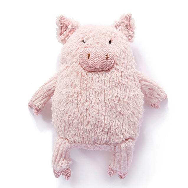 Super soft plush toy by Nana Huchy Peggy the Pig