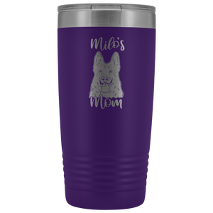 German Shepherd Dog Mom - TUB-29 - Men Women