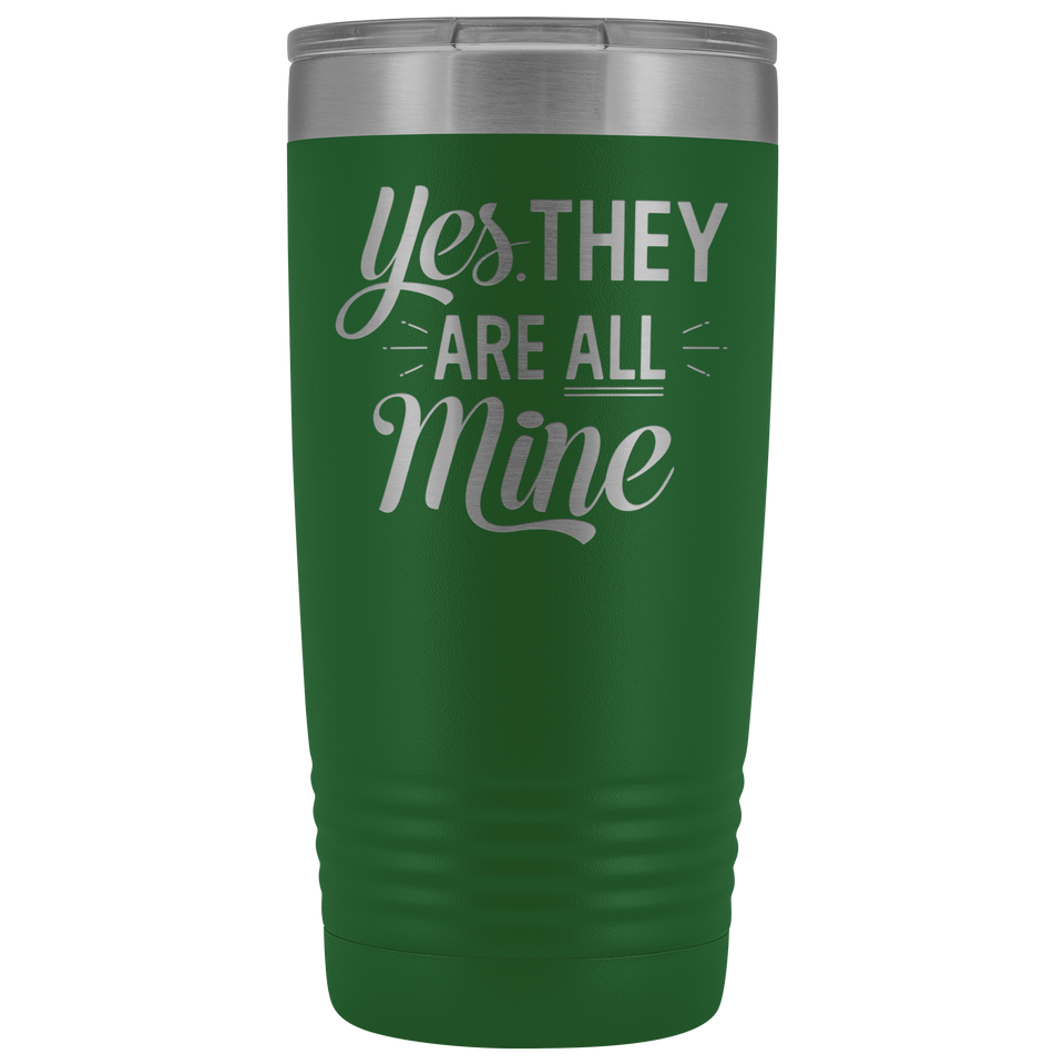 Coffee Tumbler For Mom Travel Tumbler Mothers Day Tumbler Coffee Drinker Insulated Tumbler Black Tumbler 30 Oz Tumbler Stainless - TUB-06 - Men Women