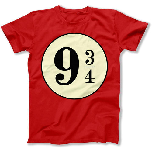 9 3/4 - T Shirt - Men Women