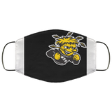 Wichita State Face Mask Cloth Face Mask - Men Women