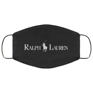 Ralph Lauren Cloth Face Mask - Men Women