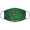 Baylor University Computer Face Mask - Men Women