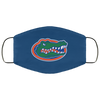 Logo Florida Gators Face Mask Filter - Men Women