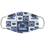 Penn State Face Mask - Men Women