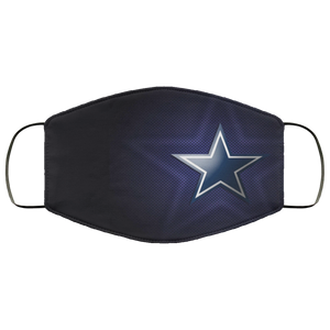 Dallas Cowboys Face Mask 2020 - Men Women