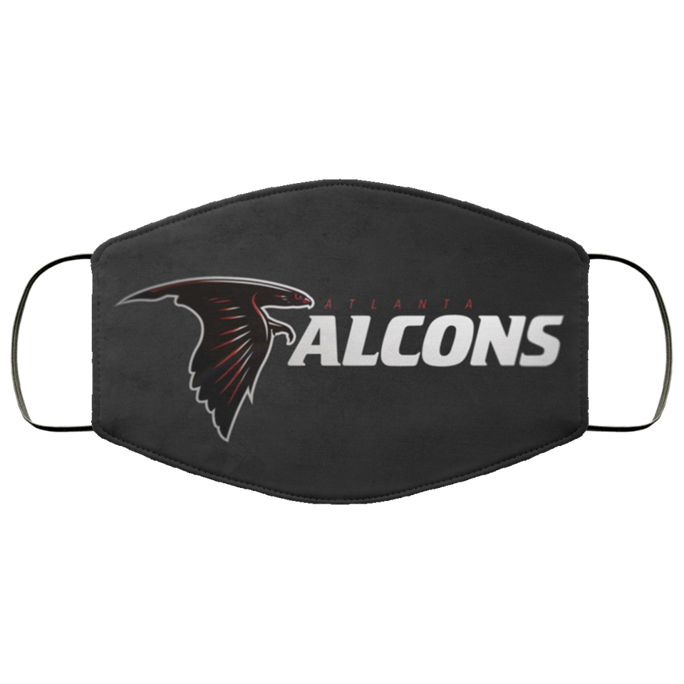 Atlanta Falcons Face Mask - Men Women