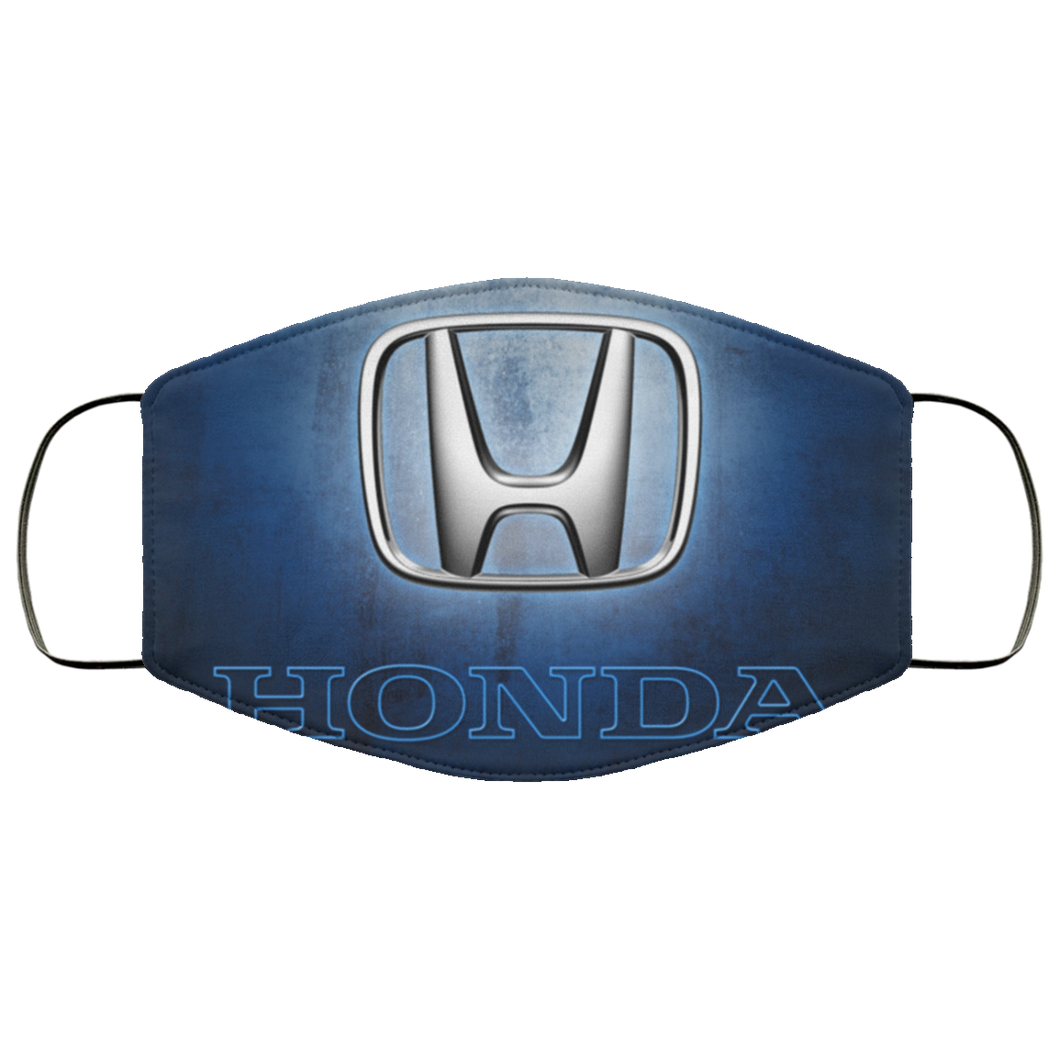 Honda Face Mask - Men Women