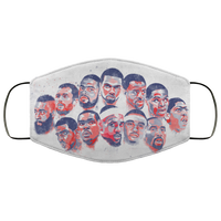Team USA Basketball Face Mask - Men Women