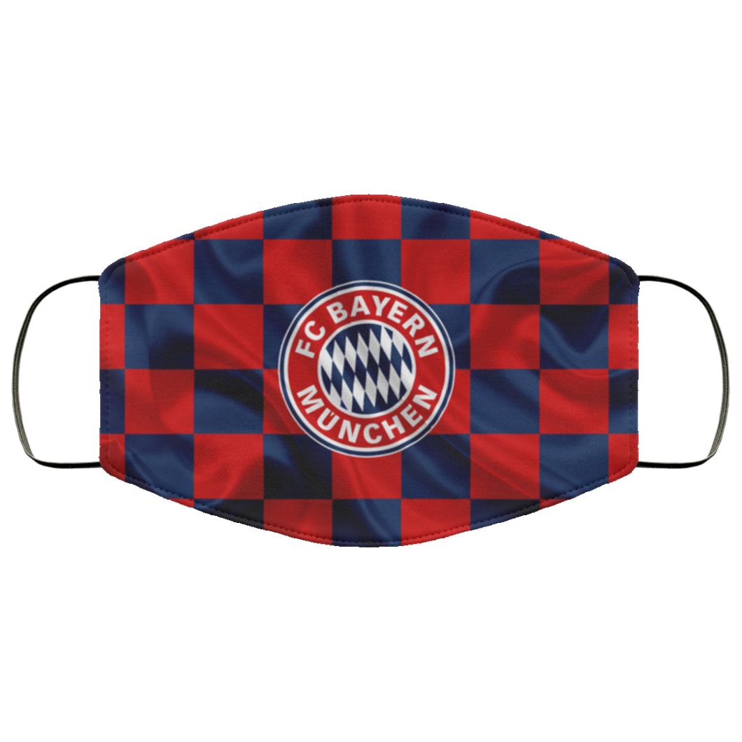 FC Bayern Munich Face Mask - Men Women
