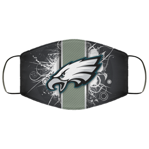 Face Mask Philadelphia Eagles - Men Women
