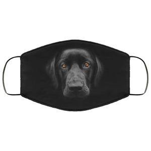 Dog Of Animals Face Mask - Teekoc