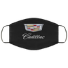 Cadillac Face Mask - Men Women