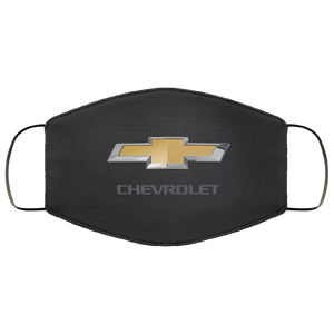 Chevrolet Face Mask - Men Women