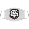 Georgia Bulldogs Face Mask Filter - Men Women