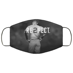 Derek Jeter Face mask - Men Women