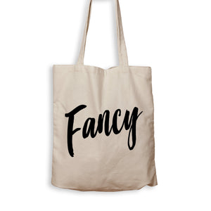 Fancy - Tote Bag - Men Women