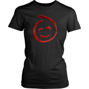Red John Symbol Shirt - Men Women