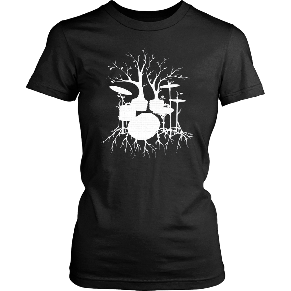 Live The Beat To The Tempo Of Creation Shirt - Men Women
