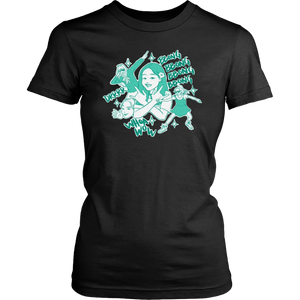 Rap Goddess Gowon Shirt - Men Women