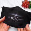 Mercedes Cloth Face Mask