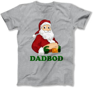 Dadbod - TEP-1743 - T Shirt - Men Women