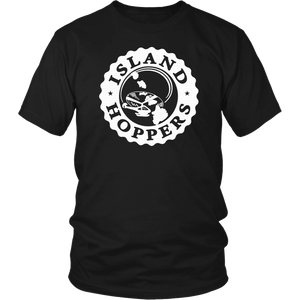 Island Hoppers Shirt - Men Women