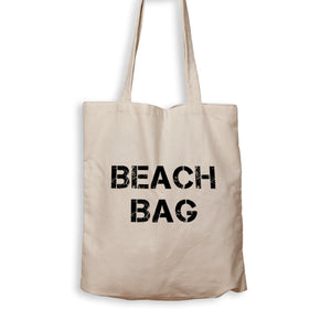 Beach Bag - Tote Bag - Men Women