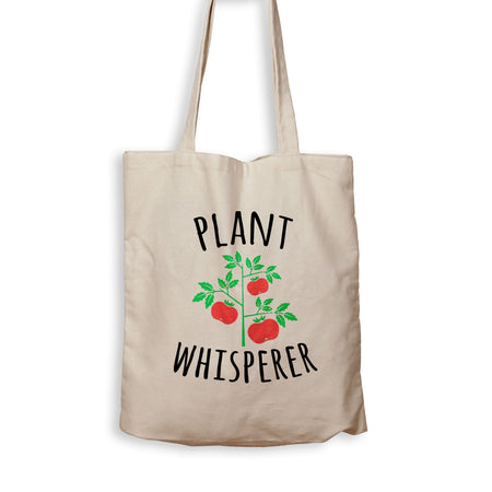 Plant Whisperer - Tote Bag - Men Women