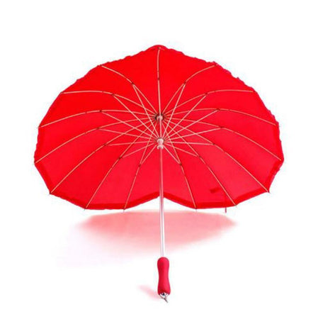 Heart Shaped Umbrella - Men Women