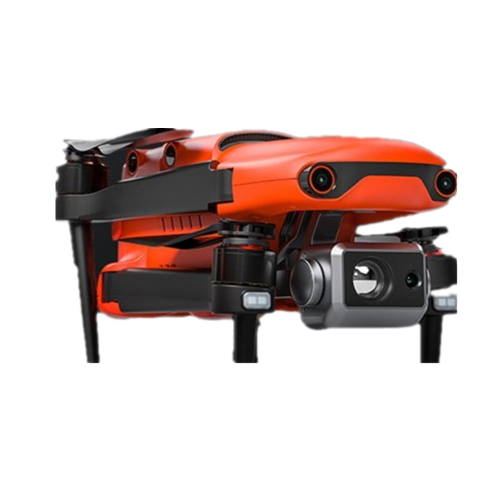 Autel EVO 2 Dual 320 Drone Most Compact and Advanced Thermal Drone Camera Free Delivery - Autel Authorized Dealer-Auto intelligence Tools