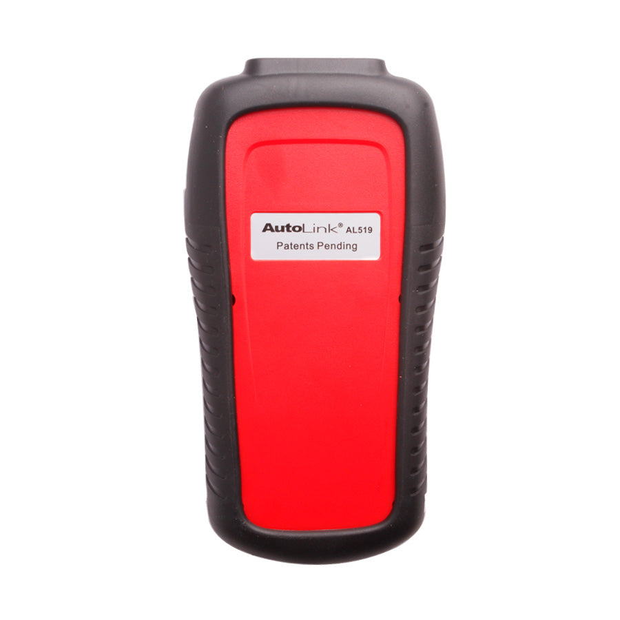 Autel AutoLink AL519 V8.02 OBDII EOBD & CAN Scan Tool Free Online Update - Autel Authorized Dealer