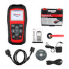 Autel MaxiTPMS TS501 TPMS Diagnose + Programming Tool Global Version Lifetime Free Update Online - Autel Authorized Dealer