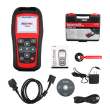 Load image into Gallery viewer, Autel MaxiTPMS TS501 TPMS Diagnose + Programming Tool Global Version Lifetime Free Update Online - Autel Authorized Dealer-Auto intelligence Tools
