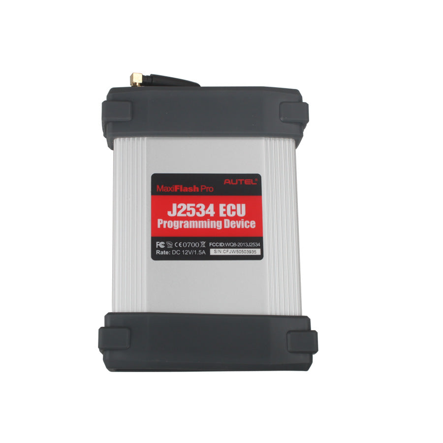 AUTEL MaxiSys Elite with J2534 ECU Programming Box - Autel Authorized Dealer