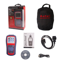Load image into Gallery viewer, Autel AutoLink AL419 OBDII and CAN Scan Tool Support Online Update - Autel Authorized Dealer-Auto intelligence Tools